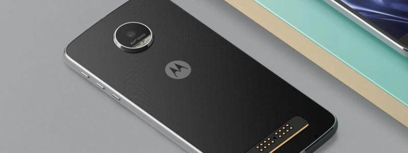 Introducing The Moto Z Play: The Newest Addition To The Moto Z Family