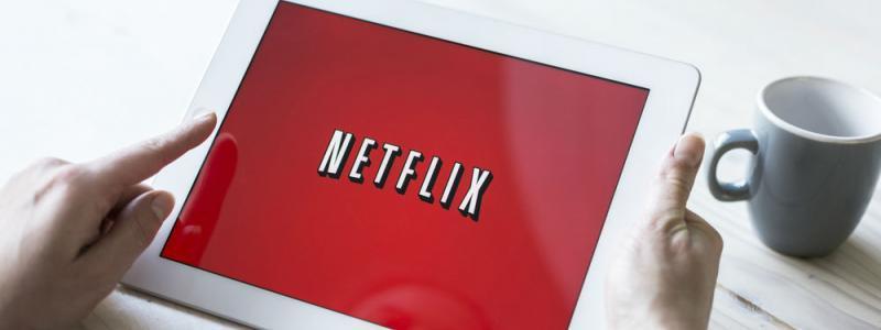 Netflix Battles Illegal Streaming