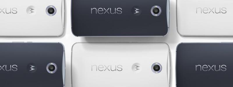 Nexus 6 Sells Out Immediately After Pre-Orders Begin