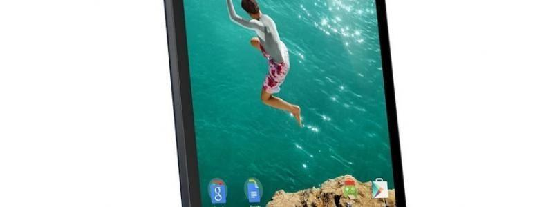 Google Nexus 9 Now Available For Purchase