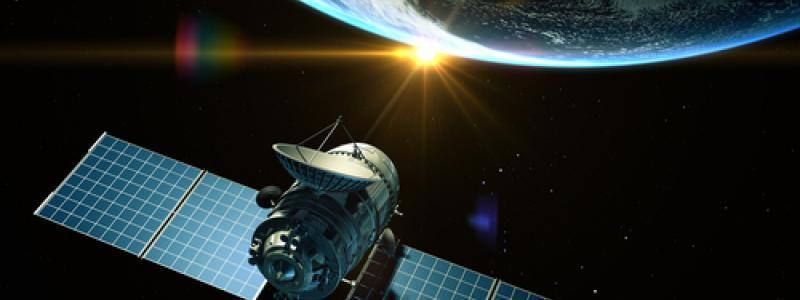 OneWeb: Using Satellites to Bring High-Speed Internet to Underserved Locations