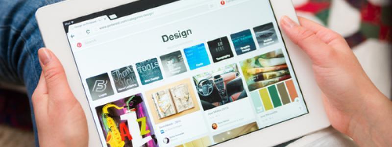 Pinterest Raises $367 Million In Latest Round Of Financing