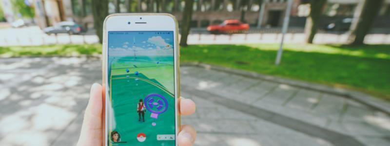 Has Pokemon Go Already Plateaued?
