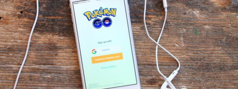 Pokemon Go Gets Updated With Tracking System And New Creature