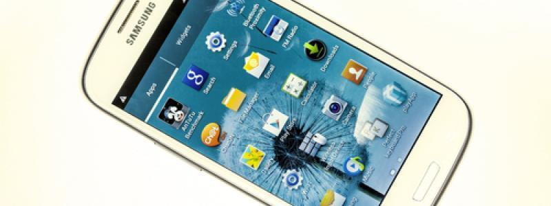 Court Orders Samsung To Stop Selling Devices In Violation Of Apple Patents