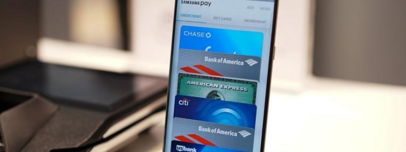 Mobile Payment Systems: Samsung Pay Posts Quicker Growth Rate Than Apple Pay
