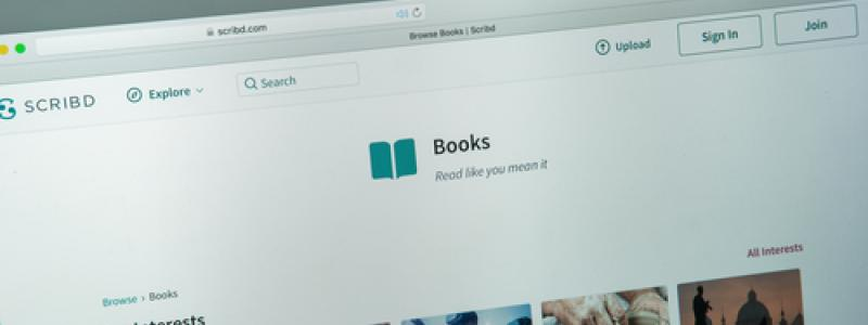 Scribd launches new unlimited plan