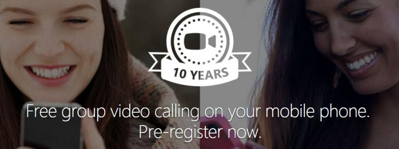 Skype To Launch Free Group Video Calling For Mobile Devices