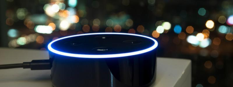 Are Smart Speakers Causing Consumers to Use Smartphones Less?