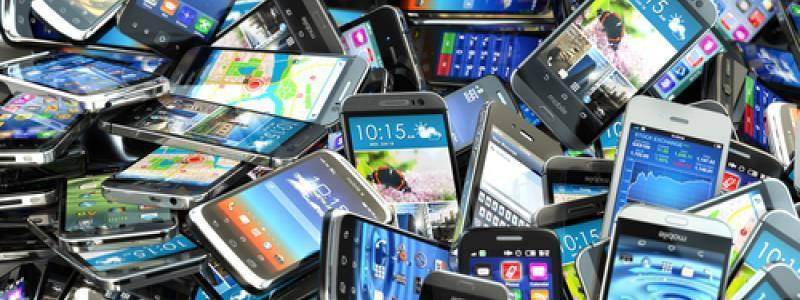 Are Global Smartphone Sales Slowing Down Compared With Previous Years?