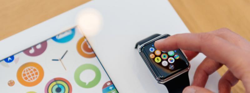 Report: Smartwatch Market To Improve 18 Percent In 2017