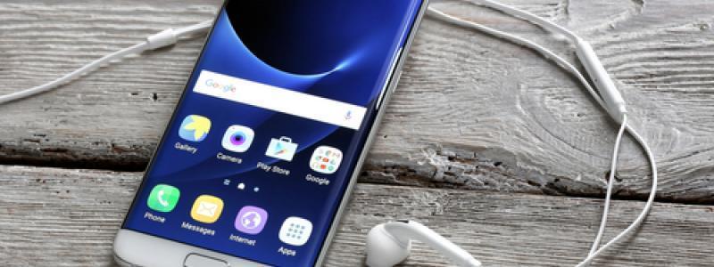 Sprint Reaches 300 Mbps Speeds Using Samsung's Galaxy S7