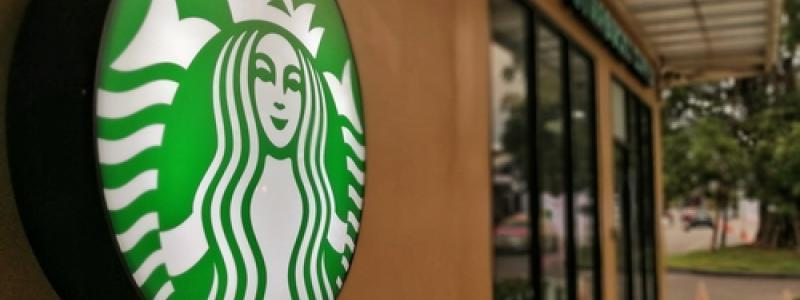 Starbucks' Wireless Chargers to Offer Support for New iPhone Devices