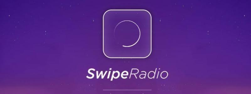 SwipeRadio: Accessing Your Favorite Radio Stations With Just A Swipe