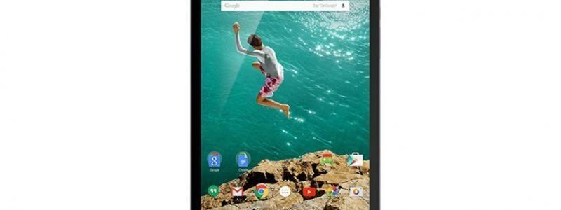 T-Mobile Now Offers Nexus 9 With LTE