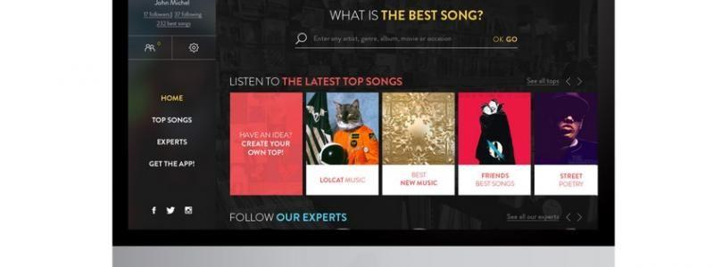 Here Comes The Best Song: The Little Music Discovery App That Could