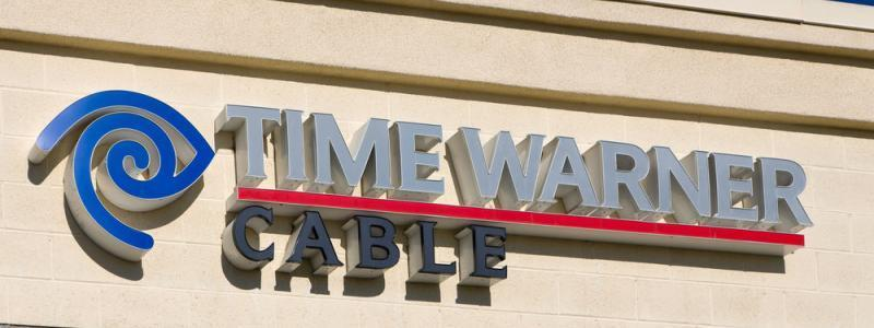 Charter Buys Time Warner Cable and Bright House
