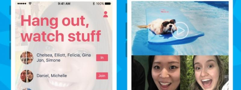 Here Comes Cabana: A New App From Tumblr
