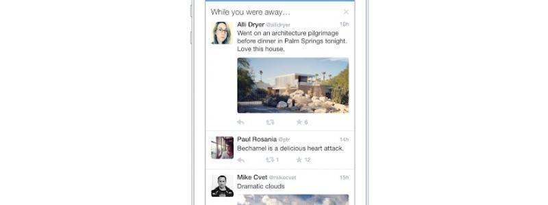 Twitter Now Has A New Feature That Recycles Tweets You May Have Missed