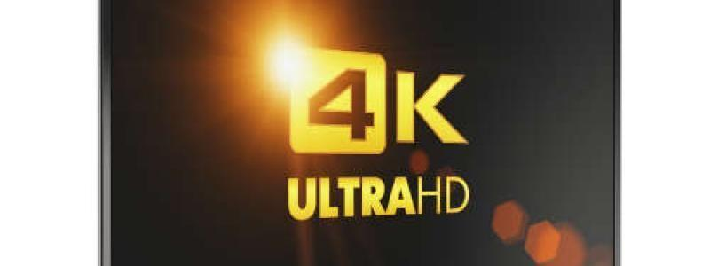 Ultra HD Alliance Founded at CES