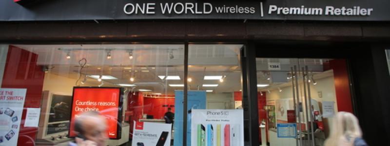 Verizon Cancels LTE Throttling Plans