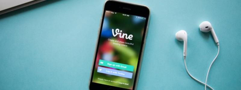 Vine Might Still Live On -- That Is, If Twitter Sells It
