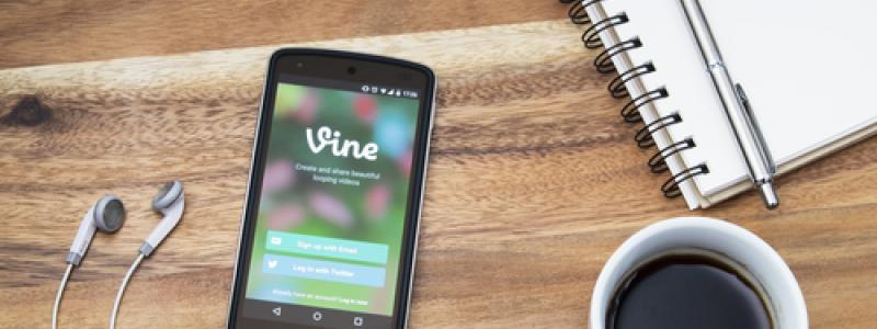 Vine Launches New Audio Editing, Music Discovery Features