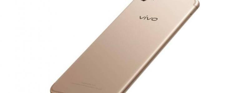 Vivo Unveils The V5 Plus And V5 Lite