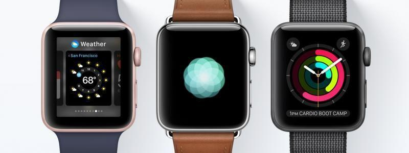 So What's New With watchOS 3?