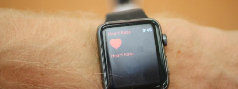 Report: Drug users are using wearable devices during binges