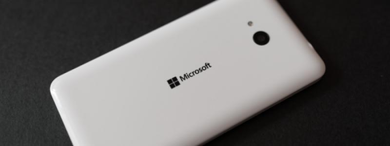 Microsoft Begins Roll-Out Of Windows 10 Mobile To Older Handsets