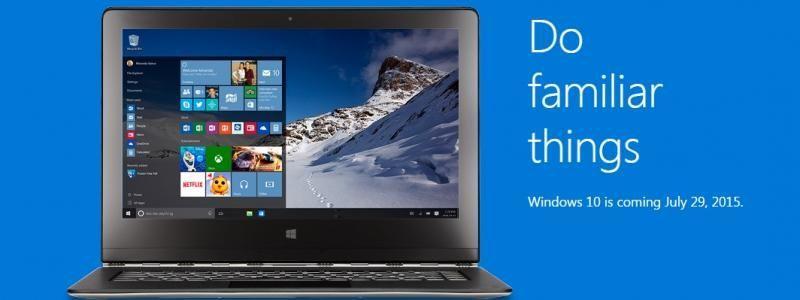 Windows 10: Make Or Break For Microsoft