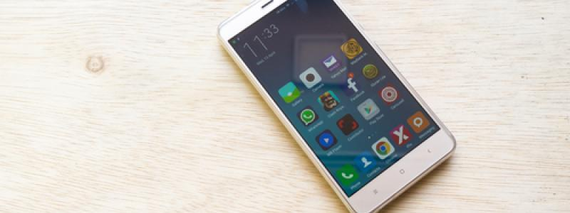 Xiaomi To Buy 1,500 Patents From Microsoft, Who In Turn Will Bring Its Software To Xiaomi Devices