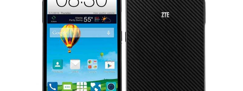 ZTE Announces The Budget-Friendly Grand X Max+ Phablet