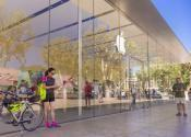 Apple's Third Quarter Results Suggest Healthy Sales Despite Worries About iPhone 8