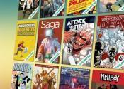 ComiXology's Guided View Now Available On Amazon's Kindle App For iOS
