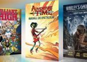 ComiXology Now Offers Exclusive Original Comics Content