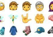 New Emoji To Debut This Summer
