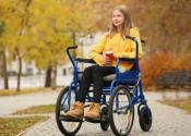 How Google and other apps are starting to help the disability community navigate the world