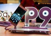 Huawei's P9 Has Already Sold More Than 9 Million Units Worldwide