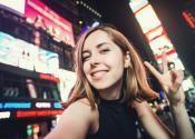 MasterCard Mobile App To Facilitate Payments Via Selfies