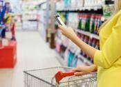 Here Is A New App That Lets You Save On Your Groceries