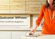 Qualcomm: First To Enable Wireless Charging Of Metal-Clad Mobile Devices