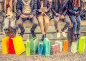 Americans Spend 10 Hours Every Year in Shopping Apps