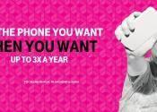 Here Comes Jump On Demand: T-Mobile's New Upgrade-3-Times-A-Year Program