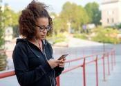Americans Now Spend 5 Hours A Day On Mobile Devices