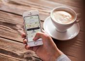 Uber Overhauls Its Mobile App