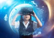Can too much VR also negatively impact kids?