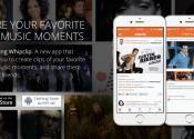 Whipclip App Allows Users To Legally Share TV Clips
