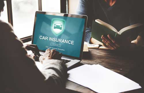 Compare Car Insurance in Verdugo City, CA